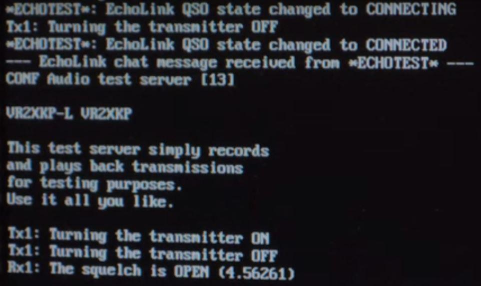 SvxLink Server by SM0SVX (EN) - IZ3MEZ