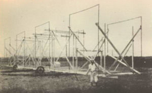 Karl Jansky pioniere della radioastronomia